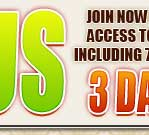 Join now and your full membership will include full access to entire network of 65+ hardcore sites